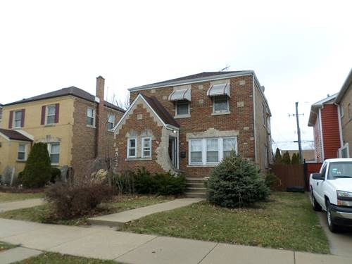 6522 S Keeler, Chicago, IL 60629