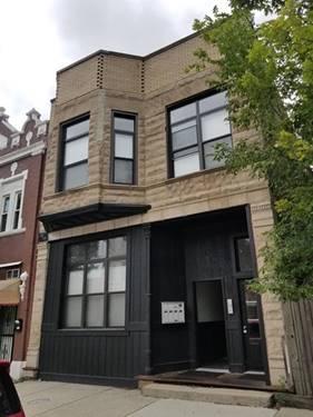 2338 S Leavitt Unit 1R, Chicago, IL 60608
