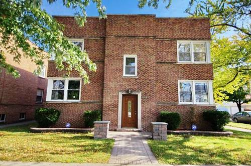 6101-03 N Kedzie Unit 2S, Chicago, IL 60659