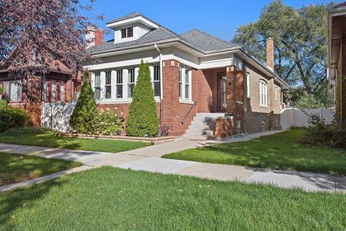 9821 S Seeley, Chicago, IL 60643