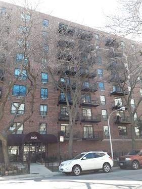 3900 N Pine Grove Unit 814, Chicago, IL 60613