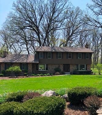 532 Plymouth, Frankfort, IL 60423
