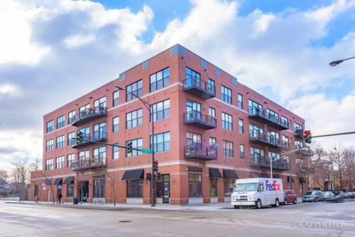 1 S Leavitt Unit 212, Chicago, IL 60612
