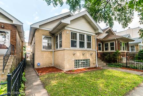 4206 N Mozart, Chicago, IL 60618