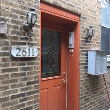 2611 W Peterson, Chicago, IL 60659