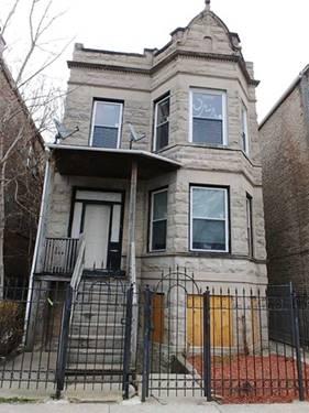 1845 S Springfield, Chicago, IL 60623