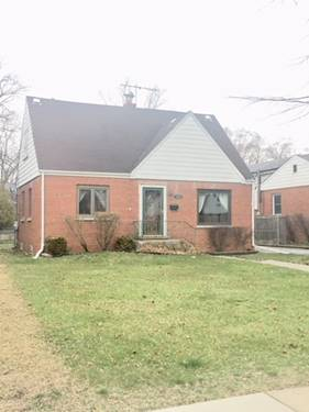 493 W Alexander, Elmhurst, IL 60126