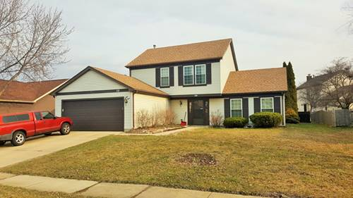 58 Bosworth, Glendale Heights, IL 60139