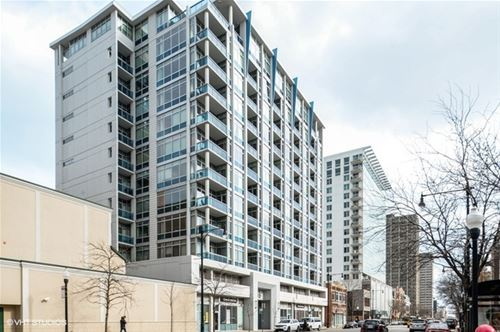 1819 S Michigan Unit 409, Chicago, IL 60616