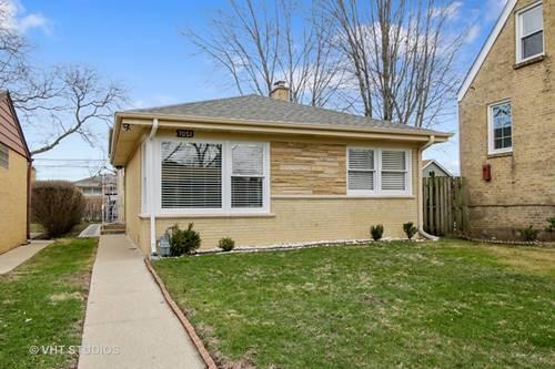 7051 N Keystone, Lincolnwood, IL 60712