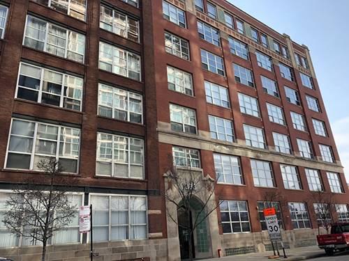 333 S Desplaines Unit 410, Chicago, IL 60661