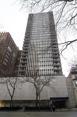 1230 N State Unit 14C, Chicago, IL 60610 Gold Coast