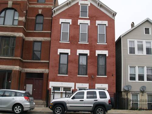 1522 W Augusta Unit 1F, Chicago, IL 60642 Noble Square