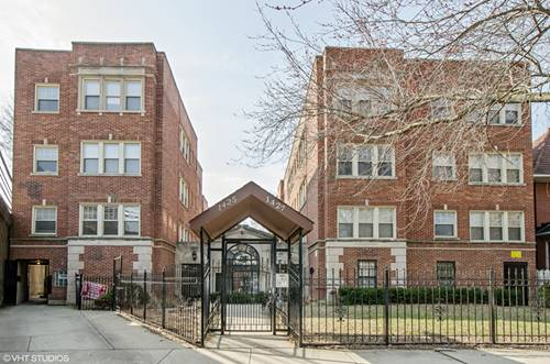 1425 W Chase Unit 1A, Chicago, IL 60626