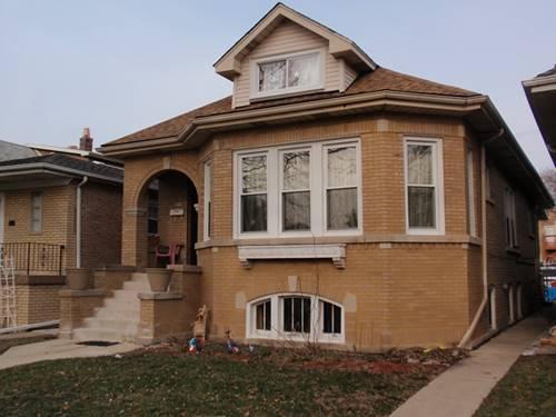 2849 N Kenneth, Chicago, IL 60641