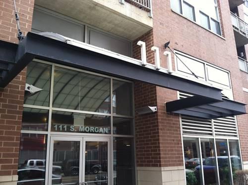 111 S Morgan Unit 303, Chicago, IL 60607 West Loop