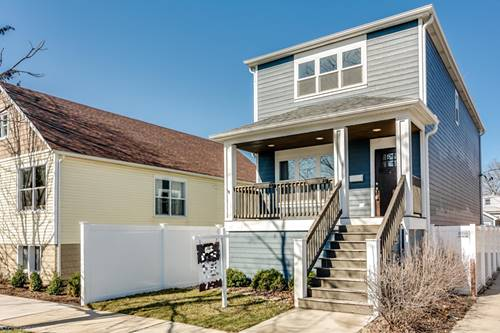 11114 S Whipple, Chicago, IL 60655