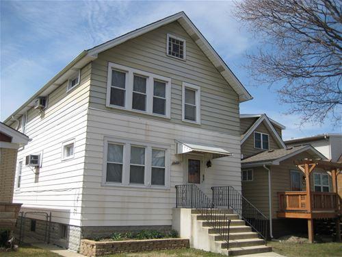 5424 N Neva, Chicago, IL 60656