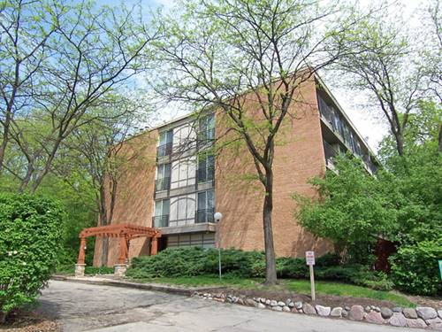 5830 Oakwood Unit 2K, Lisle, IL 60532