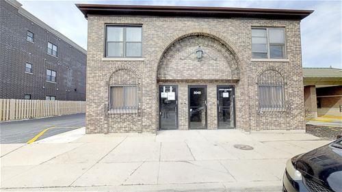3048 N Harlem, Chicago, IL 60634