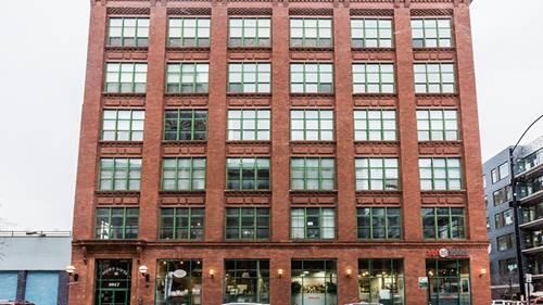 1017 W Washington Unit 4E, Chicago, IL 60607