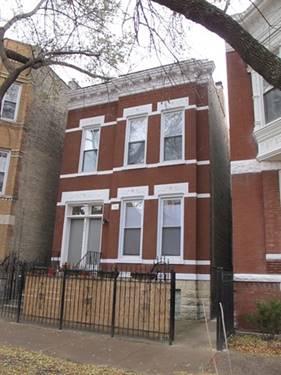 853 N Winchester Unit 2F, Chicago, IL 60622