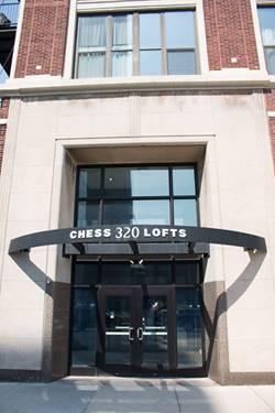 320 E 21st Unit 807, Chicago, IL 60616