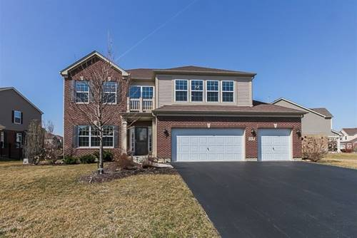 517 Regal, Bolingbrook, IL 60490