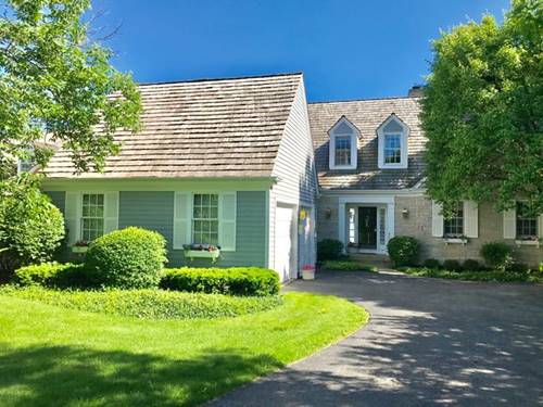 1825 W North Pond, Lake Forest, IL 60045