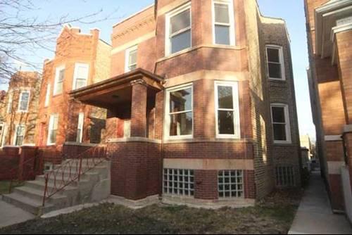 3523 N Claremont Unit 1, Chicago, IL 60618 Roscoe Village