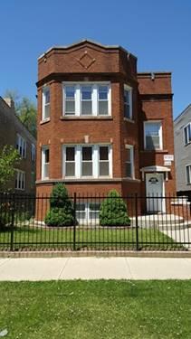 3532 W Shakespeare Unit 2, Chicago, IL 60647 Logan Square