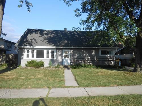 9210 Meade, Oak Lawn, IL 60453