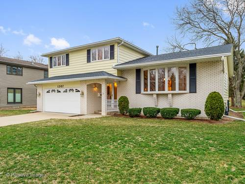 1207 60th, Downers Grove, IL 60516