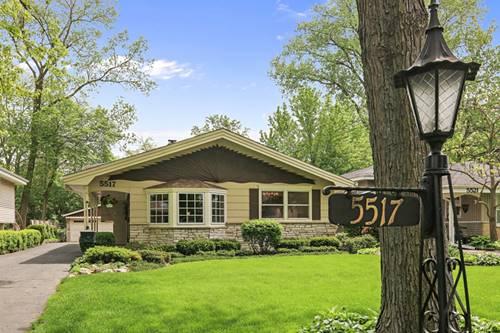 5517 Washington, Downers Grove, IL 60516
