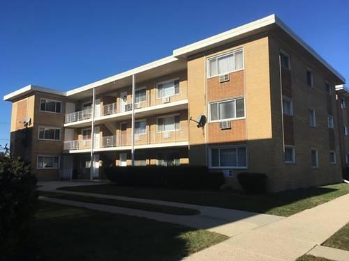 4600 N River Unit C2, Schiller Park, IL 60176
