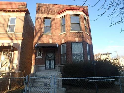 184 N Leamington, Chicago, IL 60644