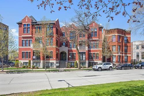3986 S Drexel Unit 4N, Chicago, IL 60653