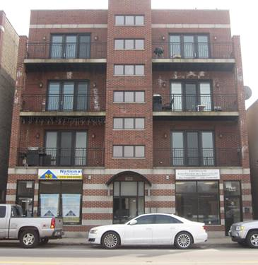 7443 W Irving Park Unit 4E, Chicago, IL 60634