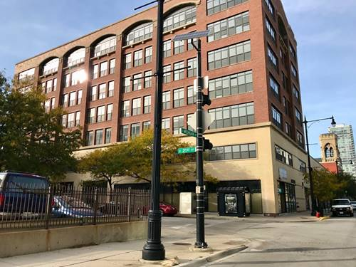 2014 S Michigan Unit 310, Chicago, IL 60616