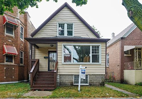 7717 S St Lawrence, Chicago, IL 60619