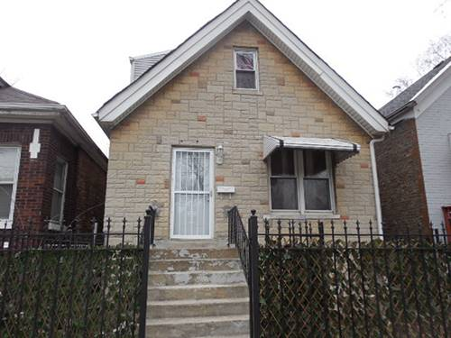 1011 N Avers, Chicago, IL 60651
