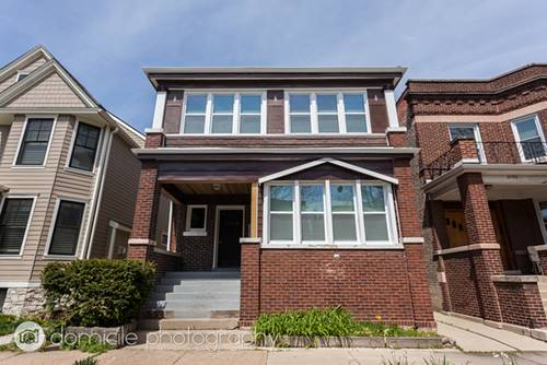 2432 W Eastwood Unit 1R, Chicago, IL 60625