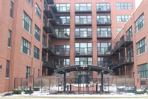 2323 W Pershing Unit 514, Chicago, IL 60609