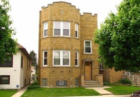 4868 N Austin Unit G, Chicago, IL 60630