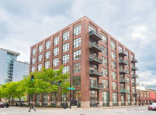 701 W Jackson Unit 102I, Chicago, IL 60661 West Loop