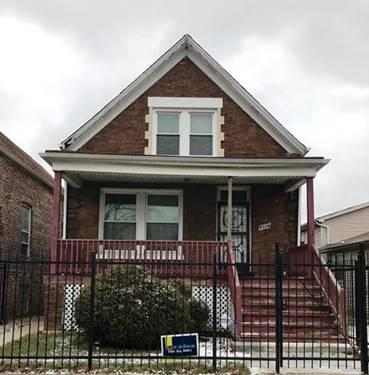 8924 S Morgan, Chicago, IL 60620