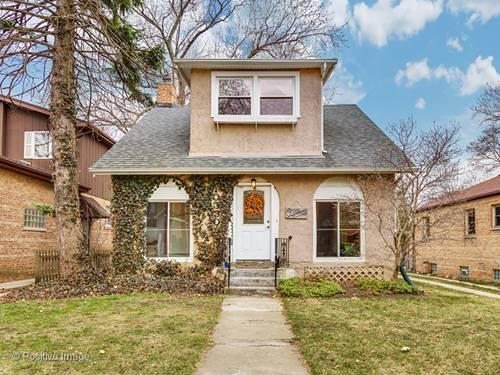 10330 S Artesian, Chicago, IL 60655