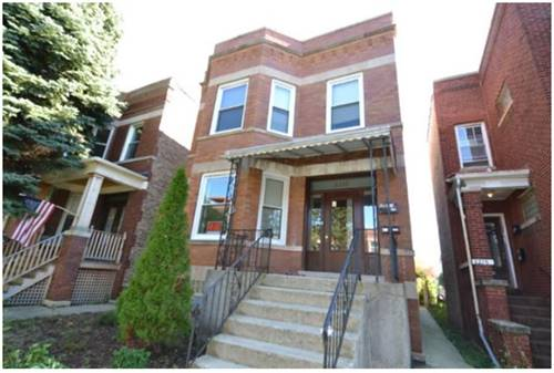 2215 W Addison Unit 1, Chicago, IL 60618 Roscoe Village