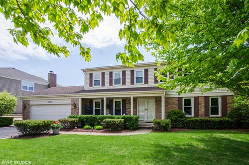 5161 N Tamarack, Hoffman Estates, IL 60010