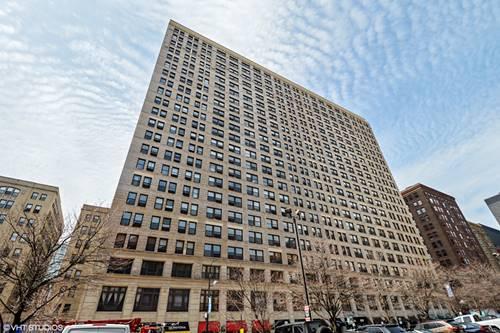 600 S Dearborn Unit 1704, Chicago, IL 60605